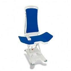 Bellavita Bathlift Blue