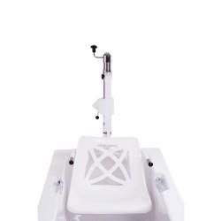Mermaid Manual Bath Hoist with Standard Seat (End Fit)