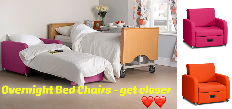 Repose Stargazer Bed Chair
