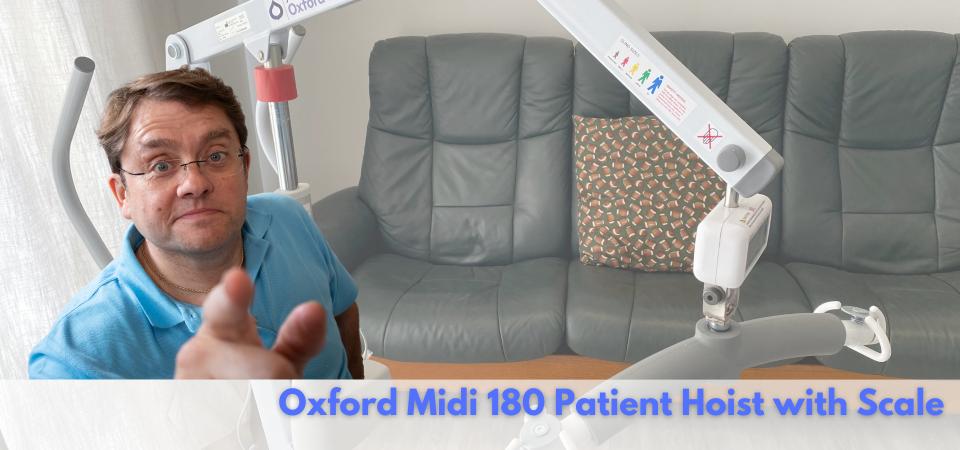 Oxford Midi 180 EM