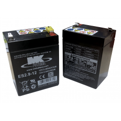 Invacare Hoist Replacement Battery Cells