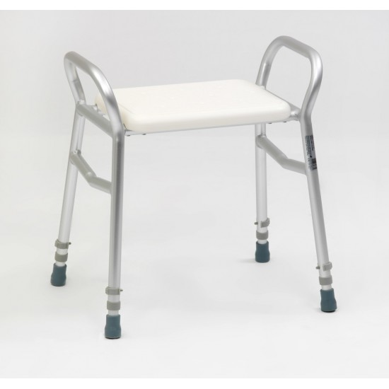 Aluminium Shower Bench
