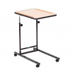 Mobile Open Toe Table