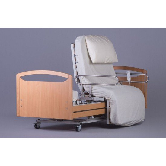 Apex Rota-Pro Low Chair Bed