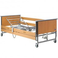 Invacare Community Accent Bed