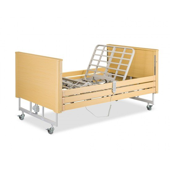Apex Pro Bariatric Active Bed