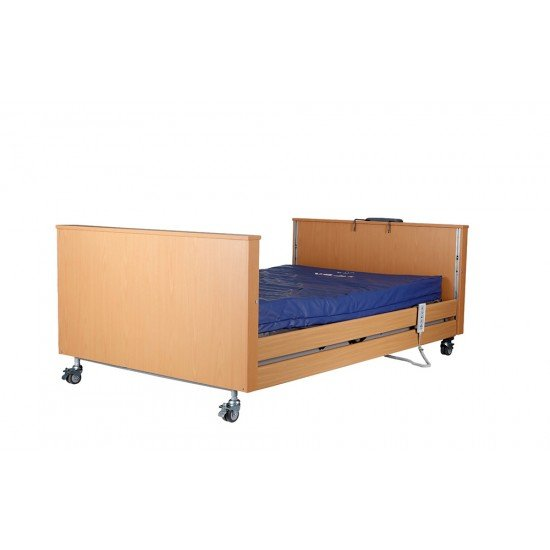 Apex Pro Bariatric Wide Bed