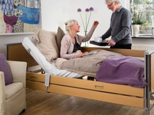 Invacare Hospital Beds & Mattresses