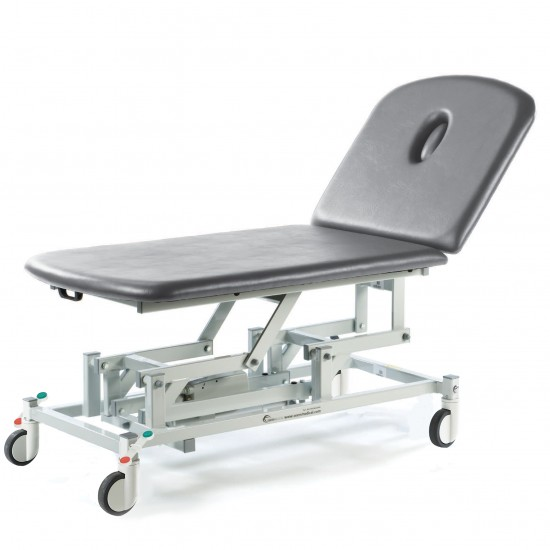 Seers Medical Therapy Bariatric 2 section Couch