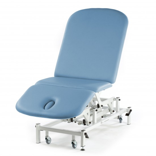 Seers Medical Therapy Bariatric 3 section Couch