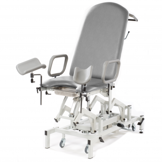 Medicare Gynaecology Couch