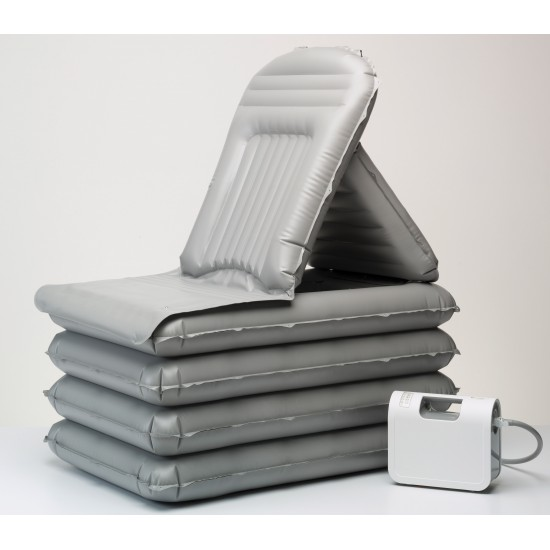 Mangar Camel Lifting Cushion + Airflo 24