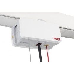 Molift Air 200 Ceiling Hoist (Lithium Battery)
