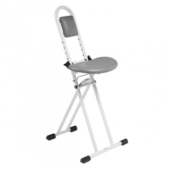 Ironing / Perching Stool