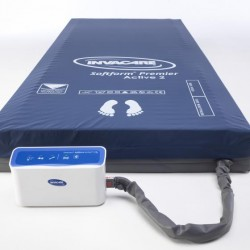 Invacare Softform Premier Active 2 Pressure Mattress