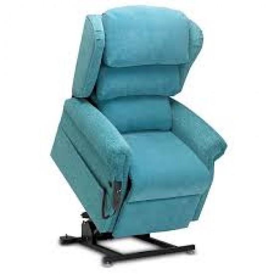 C-Air Bespoke Pressure Care Riser Recliner Chair