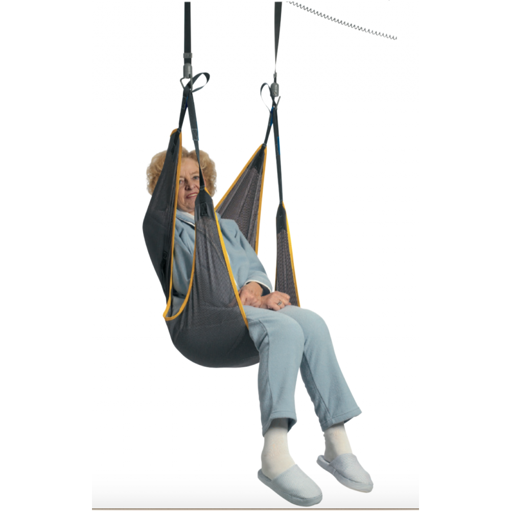 Invacare Comfort Toileting Sling - Polyester