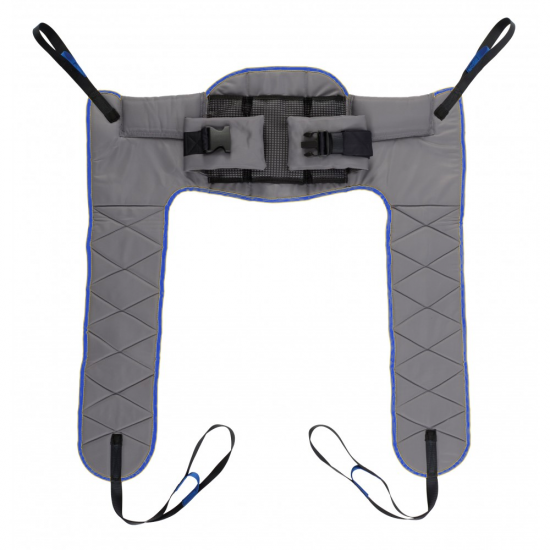 Access Padded (Padded Legs) - Extra Large