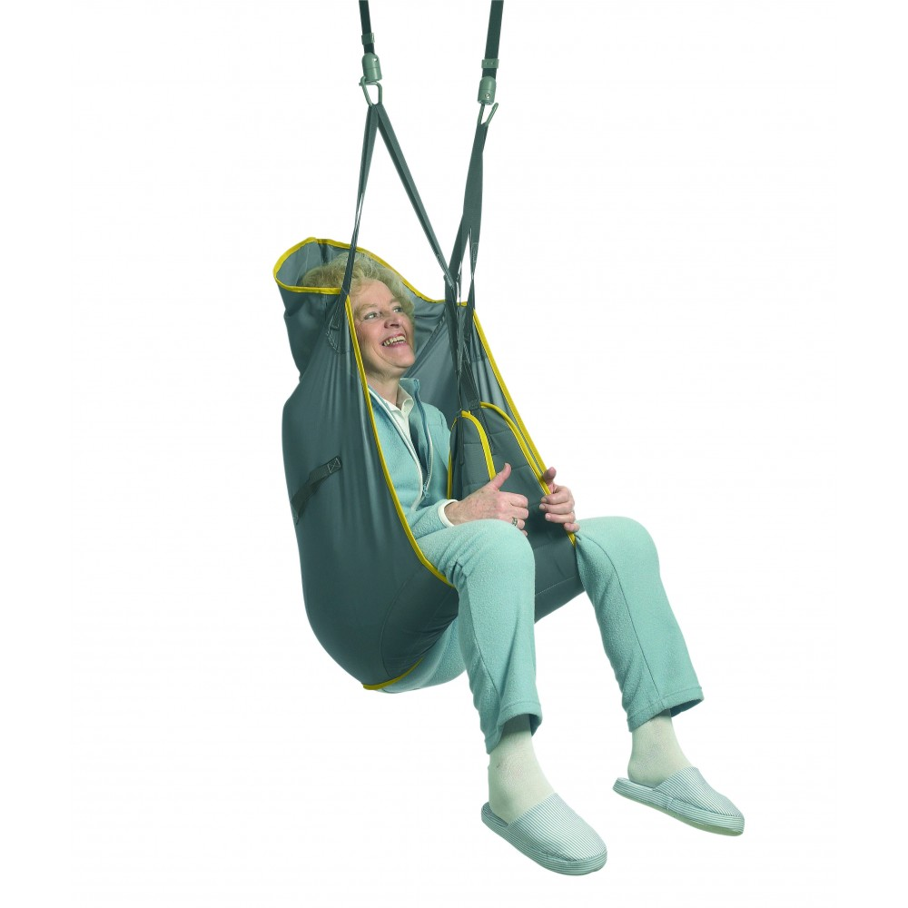Invacare Universal High Sling - Polyester