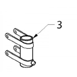 03 - Chair support socket