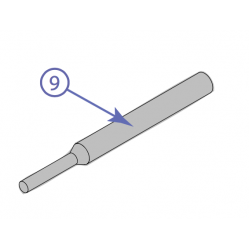 9 - Pin Extracting Tool