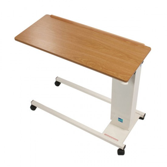 Easi Riser Overbed Table with Wheels
