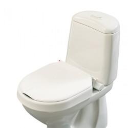 Etac Hi-Loo Fixed Toilet Seat - 10 cm