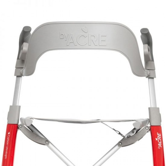 ByAcre Lightweight Rollator Backrest