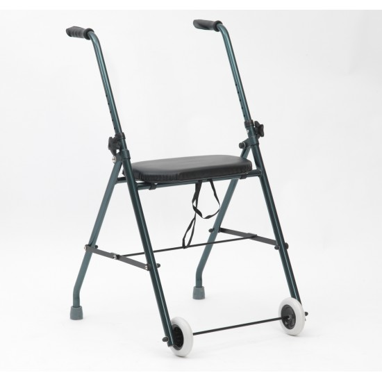 Featherlite Walker With Seat