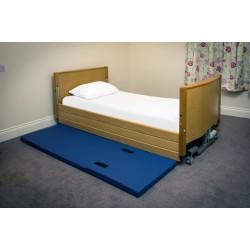 Bedside Crash Mat