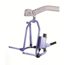 Oxford 4 Point Powered positioning Cradle (Incl. Weigh Scale)